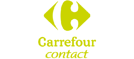 Carrefour Contact du Guelmeur